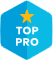 We are Top PRO on Thumbtack